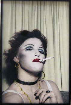 Rare Cindy Sherman Self Portraits From Austria's Verbund (Photos) - The Daily Beast