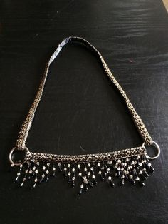 Arabian Halter. Custom pieces and in stock pieces available at equineaddictions.com and/or Facebook.com/equineaddictions