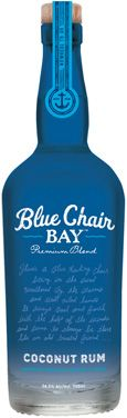 best chair bay coconut spiced rum recipe on pinterest