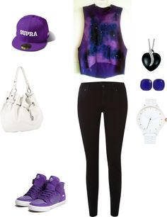 """Swag."" by laylahood on Polyvore"