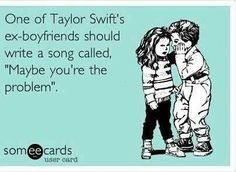 i like taylor swift, but this is funny