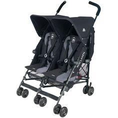 Maclaren Twin Triumph Stroller, Black/Charcoal  http://buycheapfurnituresales.com/retro-antique-vintage-style-wooden-box-hf-009a-1-reviews