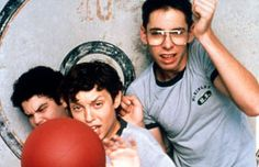Freaks & Geeks- man I miss this how....cancelled way too soon!