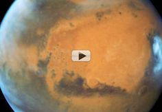 Why Is Hubble Taking Pictures Of Mars?    Video Hubble's Decades-Long Look at Mars Reveals Much About the Red Planet (Video), Space.com    5/22/16