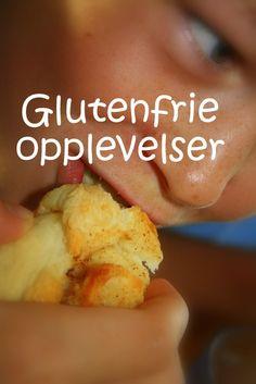 glutenfrie opplevelser