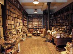 Librería Oriente Occidente (Montevideo)