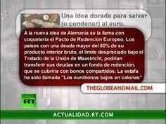 Keiser report en español. La estafa de dar mal el cambio  (E301)