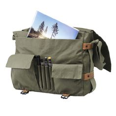 Vintage Shoulder Bag | Fjällräven