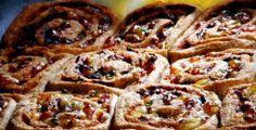 Pizzasnurrer med ostefyll > Oppskrift | Dinmat.no