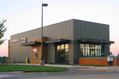 Retail Project Gallery - MetalTech-USA - Metal Fabricator and Distributor in Atlanta