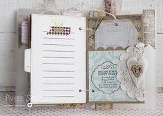 Sizzix Die Cutting Inspiration and Tips: Journal for Mom