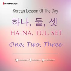 Practice your Korean by watching K-dramas on www.dramafever.com
