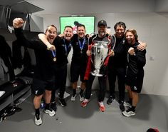 Best Football Team, Liverpool Football Club, Liverpool Fc, Best Club, Champions League, Soccer, Punk, Instagram Posts, Young Boys