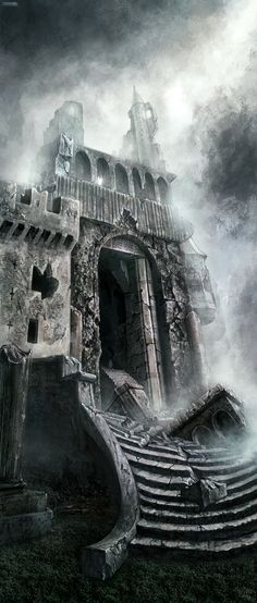 Last Bastion by Skulio.deviantart.com