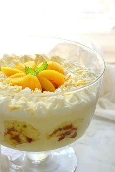 Banoffee Pie, Paleo, Trifle, Puding, Cukor, Panna Cotta, Food And Drink, Ethnic Recipes, Tej