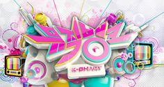 140404 KBS Music Bank Setlist & Streaming Links