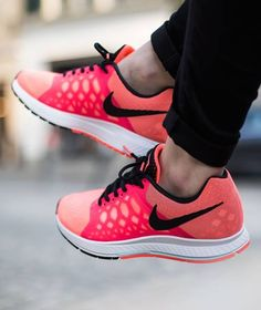 Nike wmns Air Zoom Pegasus 31: Lava Glow
