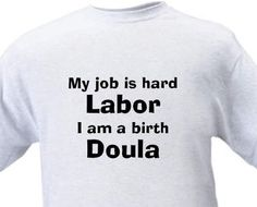 World Doula Week – Why I LOVE my Doulas! | #pregnancy #birth #doula
