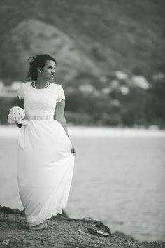 Alice e Wanderson [ Casamento ]   A Noiva SUD