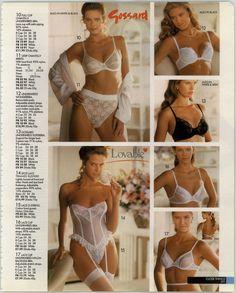 TRAFFORD 1990 SPRING & SUMMER Mail Order Catalogue ON DVD ...