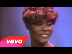 "▶ Dionne Warwick, Gladys Knight, Stevie Wonder and Elton John - That's What Friends Are For - YouTube~ They just don't make songs like this anymore! This song never gets  old for me. I could listen to it another hundred years. Just click the found on youtube area below the screen if you see the snow and an ""error occurred"" message to view. Enjoy!"