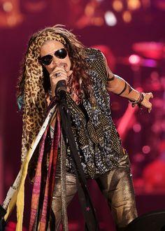 Aerosmith Concert Lake Tahoe, 8th August 2014