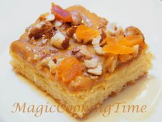 Magic Cooking Time | Blog o gotowaniu: Mazurak