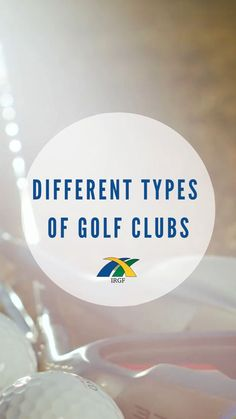 Every golfer needs to be familiar with the clubs they can use. A typical golf bag comes with 14 clubs. Those include: ⛳ Woods ⛳ Irons ⛳ Hybrids ⛳ Putters ⛳ Wedges Visit our website for more information about the great game of golf! #golfgame #golfgear #golfclubs #golfing #juniorgolfer Different Types, Golf Bags, Golf Clubs, Helpful Hints, Foundation, Soap, Bottle, Useful Tips, Flask