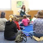 Especially for 3's Story Time Colleyville, TX #Kids #Events