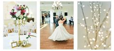 Fairy Tale wedding at Thompson House and Gardens. Check us out at thethompsonhouseandgardens.com