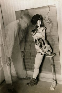 hans bellmer doll