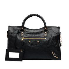 Balenciaga Giant 12 Gold City Balenciaga - Top Handle Bags Women - Handbags Balenciaga
