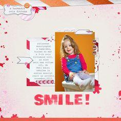 'Bogi' Digital Scrapbooking Layout using Just Jaimee  Smashing-Christmas-Papers-BONUS-washi-tape,Doodled-Tag-Bits,Rubbed-Ink-Block-Alpha and Grid-Line-Journal-Card-Templates.