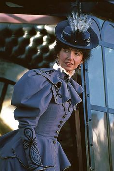 BACK TO THE FUTURE PART III, Mary Steenburgen, 1990, (c) Universal