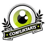 Conflikt Arts : Imprimerie, Pressage CD/DVD, Merchandising, Graphisme, E-mastering