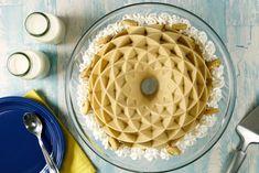 No vas a creer lo fácil que es preparar esta deliciosa gelatina de galletas marías, sólo tienes que licuar todos los ingredientes y listo. Tendrás un postre casero, rico y su intenso y suave con tan sólo 10 ingredientes. ¡Te fascinará!