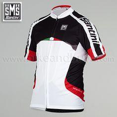 Maglia Ciclismo Santini Honor #ciclismo #bicycle #bici