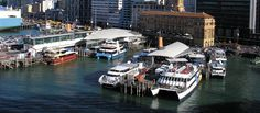 All about ferries in New Zealand from local harbours to the Cook Strait. Te Ara – The Encyclopedia of New Zealand.