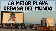 PLAYAS DE CÁDIZ | Ciudad de Cádiz playa de la Victoria | Spain beach tou...
