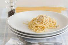 Spaghetti cacio e pepe... i segreti