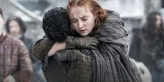 Old 'Game Of Thrones' Theory Hints Sansa And Jon Will Marry | Huffington Post