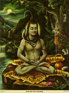 Kailash Pati Shanker