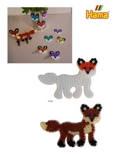 HAMA - Fox