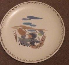 poole pottery plate  | eBay
