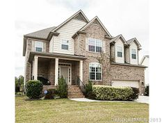 Chastain Village home for sale - 8317 Bourgess CT Indian Land, SC