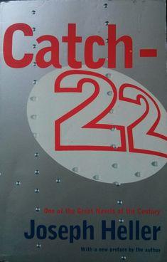 Image result for catch 22 Joseph Heller, Great Novels, Company Logo, Author, Logos, Image, Logo, Writers