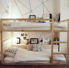 35 Awesome IKEA Kura Beds For Kids | Home Design And Interior