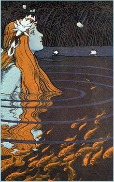 The Little Mermaid by Hans Christian Andersen.