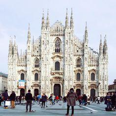 Il Duomo di Milano  by vologratis