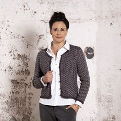 Baggrundsstøj - Kvinder - Annette Danielsen - Designere